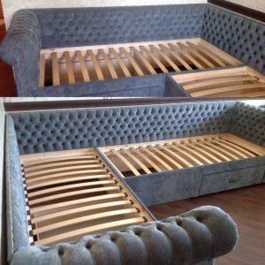 Мебель под заказа от Студии Вельвет